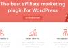 AffiliateWP v2.1.4.1 + Add-ons - Affiliate Marketing Plugin for WordPress