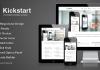 Kickstart v2.8.6 – Retina Responsive Multi-Purpose Theme