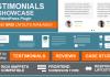 Testimonials Showcase v1.6.5 - WordPress Plugin