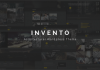 Invento - Architecture Building Agency Theme v1.8
