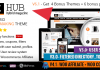 REHub - Directory, Shop, Coupon, Affiliate Theme v6.2.9