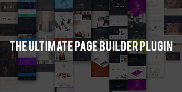 Divi builder v2 0 3 drag drop page builder plugin for - Divi builder 2 0 7 ...