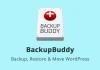 BackupBuddy v8.2.3.3 - WordPress Backup Plugin