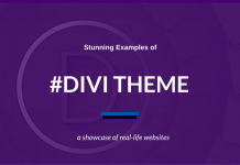Divi v3.9 - The Ultimate WordPress Theme & Visual Page Builder