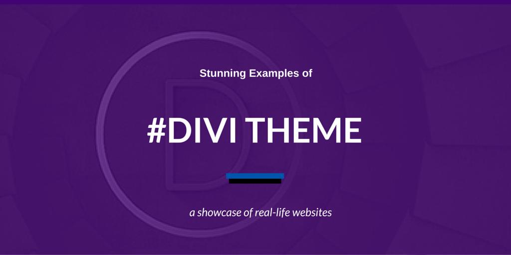 Divi – Elegant Themes WordPress Theme v3.0.106