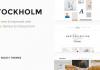 Stockholm v3.8.1 - A Genuinely Multi-Concept Theme