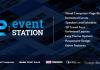 Event Station v1.2.7 - Event & Conference WordPress Theme