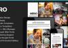 Nero v1.5 - Responsive Portfolio Photography Theme