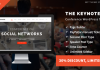 The Keynote v2.03 - Conference / Event / Meeting WordPress Theme