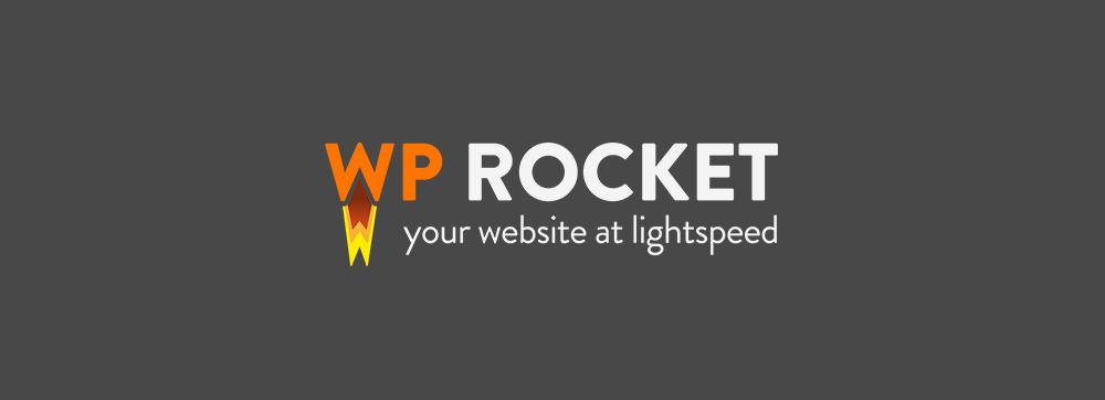 WP Rocket Cache Plugin for WordPress v3.0.5
