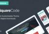 SquareCode v2.8.0 - Marketplace for Easy Digital Downloads