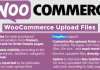 WooCommerce Upload Files v21.5
