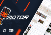 Motor v1.2.4 - Vehicles, Parts, Equipments and Accessories WooCommerce Store