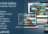 Smart Grid Gallery v1.4.0 - Responsive WordPress Gallery Plugin