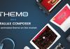 Themo v1.3.6 - Creative Parallax Multi-purpose WordPress Theme