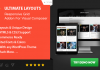 Ultimate Layouts v2.2.0 - Responsive Grid & Youtube Video Gallery - Addon For Visual Composer