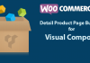 WooCommerce Single Product Page Builder v4.0.2