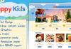 Happy Kids v3.4.7 - Children WordPress Theme