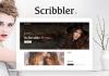 Scribbler v1.0 - Lifestyle   Fashion Blog HTML Template
