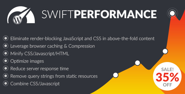 Swift Performance v1.8.5 - Cache & Performance Booster