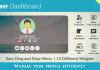 UserPro Dashboard v3.7