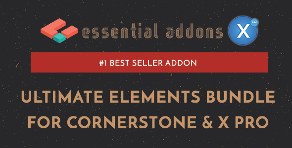 Essential Addons for Cornerstone & Pro v2 8 1