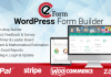eForm v3.7.5 - WordPress Form Builder
