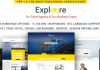 EXPLOORE v4.0 - Tour Booking Travel WordPress Theme