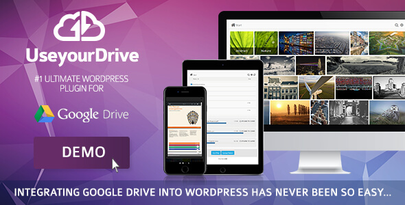 Use-your-Drive - Google Drive plugin for WordPress v1.11