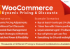 WooCommerce Dynamic Pricing & Discounts v2.2.2