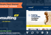 Consulting v3.8 – Business, Finance WordPress Theme