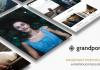 Grand Portfolio v3.2 - Responsive Portfolio