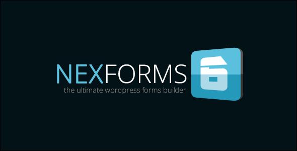 NEX-Forms v6.7.1.1 - The Ultimate WordPress Form Builder