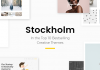 Stockholm v4.5 - A Genuinely Multi-Concept Theme