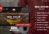 Real Soccer v2.20 - Sport Clubs Responsive WP Theme
