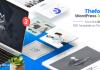 TheFox v3.3.2 - Responsive Multi-Purpose WordPress Theme