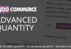 WooCommerce Advanced Quantity v2.2.6