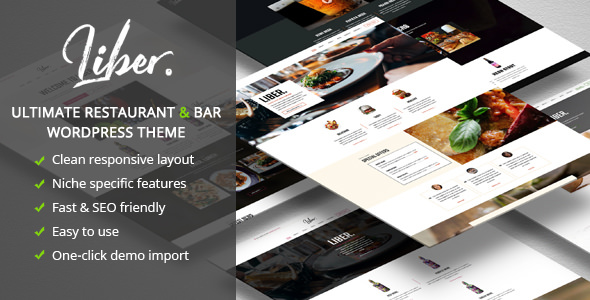 Libero v1.1.4 - A Theme for Lawyers and Law Firms