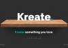 Kreate v1.7 - Expert Theme for Creative Business