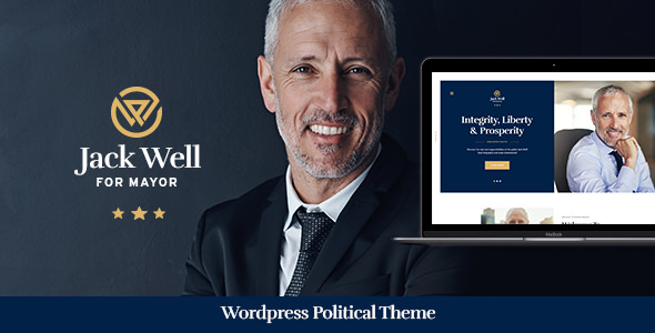 Jack Well v1.0 - Elections Campaign & Political Theme