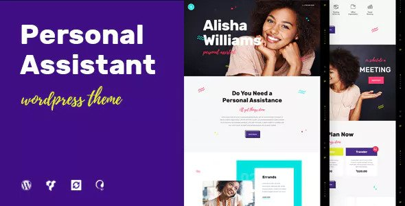 A.Williams v1.2.1 - A Personal Assistant & Administrative Services