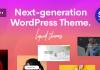 Ave v1.5 - Responsive Multi-Purpose WordPress Theme