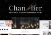 Chandelier v1.9.2 - A Theme Designed for Custom Brands