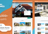 Real Homes v3.8.4 - WordPress Real Estate Theme