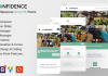 Confidence v3.2.7 - Multipurpose Nonprofit Theme