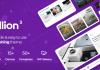 Gillion v3.2.4 - Multi-Concept Blog/Magazine & Shop WordPress Theme