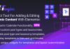 JetEngine v1.4.3 - Adding & Editing Dynamic Content