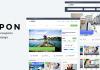 KUPON v1.2.7 - WordPress Coupon Theme, Daily Deals, Group Buying Marketplace