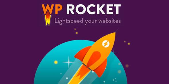 WP Rocket v3.3.3 - WordPress Cache Plugin