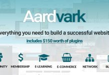 Aardvark v4.4 - Community, Membership, BuddyPress Theme